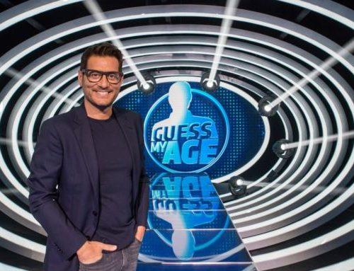 Da stasera tornano in onda #GuessMyAge su #Tv8 e #DealWithIt sul #Nove
