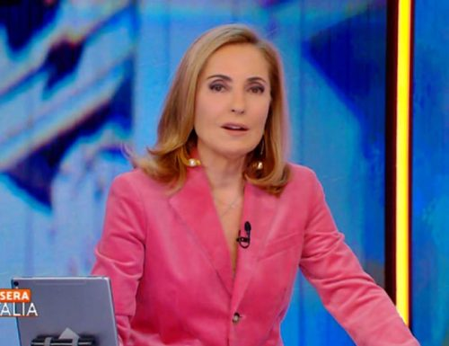 Barbara Palombelli sta per tornare con #Forum e #StaseraItalia. E sogna una serie tv…