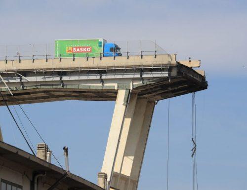 Commemorazione delle vittime del Ponte Morandi, a due anni dalla tragedia: il programma della Rai