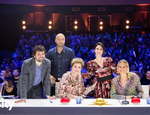 A settembre ripartono le audizioni di Italia's got talent: confermati Lodovica Comello e la giuria!