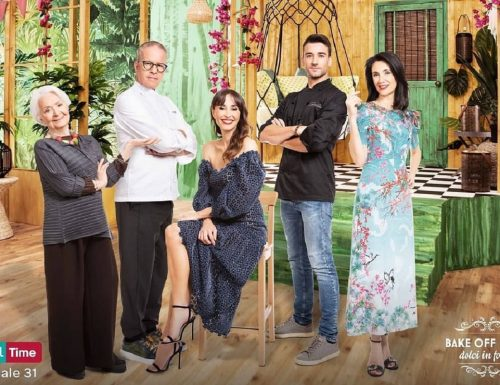 Ecco il cast di #BakeOffItalia, dal 4 settembre su #RealTime: completiamo la presentazione con i restanti 8 concorrenti del cooking show