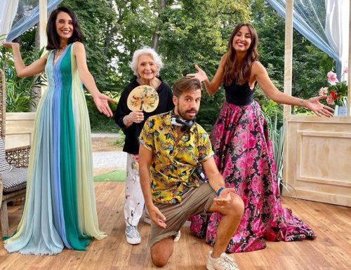Ecco il cast di Bake Off Italia, dal 4 settembre su Real Time. Oggi vi presentiamo i primi 8 concorrenti del cooking show di Discovery Italia