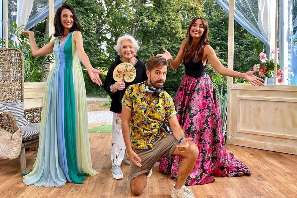 Ecco il cast di Bake Off Italia, dal 4 settembre su Real Time. Oggi vi presentiamo i primi 8 concorrenti del cooking show del gruppo Discovery Italia