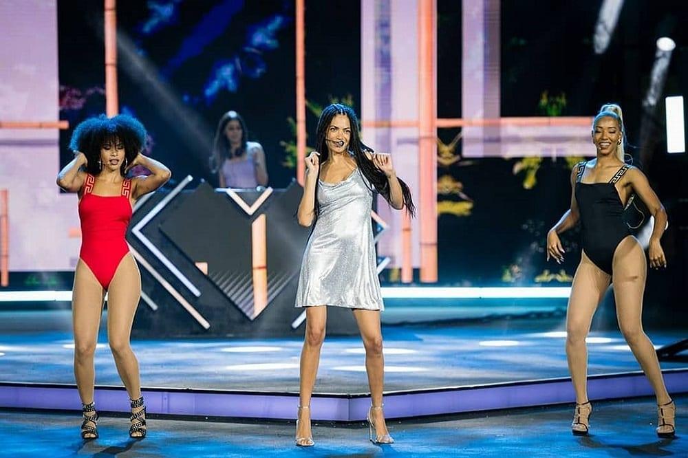 Radionorba Vodafone Battiti Live, Terza puntata, su Italia1