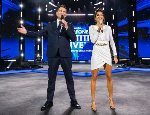Live 31 agosto 2020 · Radionorba Vodafone Battiti Live 2020, Ultima puntata. Con Alan Palmieri ed Elisabetta Gregoraci, su Italia1