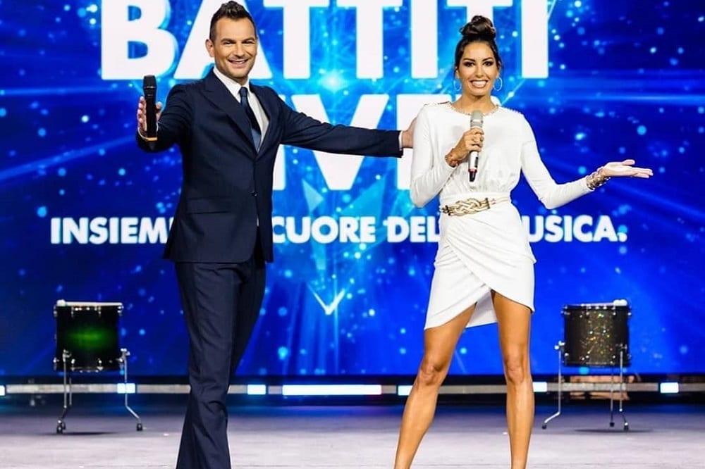 Radionorba Vodafone Battiti Live, Ultima puntata, su Italia1