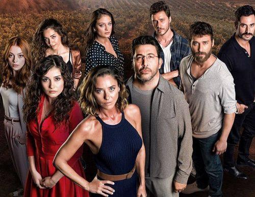 SerieTivu: Come Sorelle, ultimo appuntamento. In onda, in prima visione assoluta, in prime time su Canale5