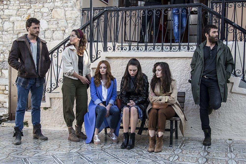 Come sorelle, Sesto appuntamento su Canale5