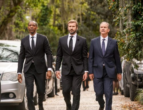 SerieTivu: Council of Dads, primo appuntamento. In onda, in prima visione assoluta, in prime time su Canale5
