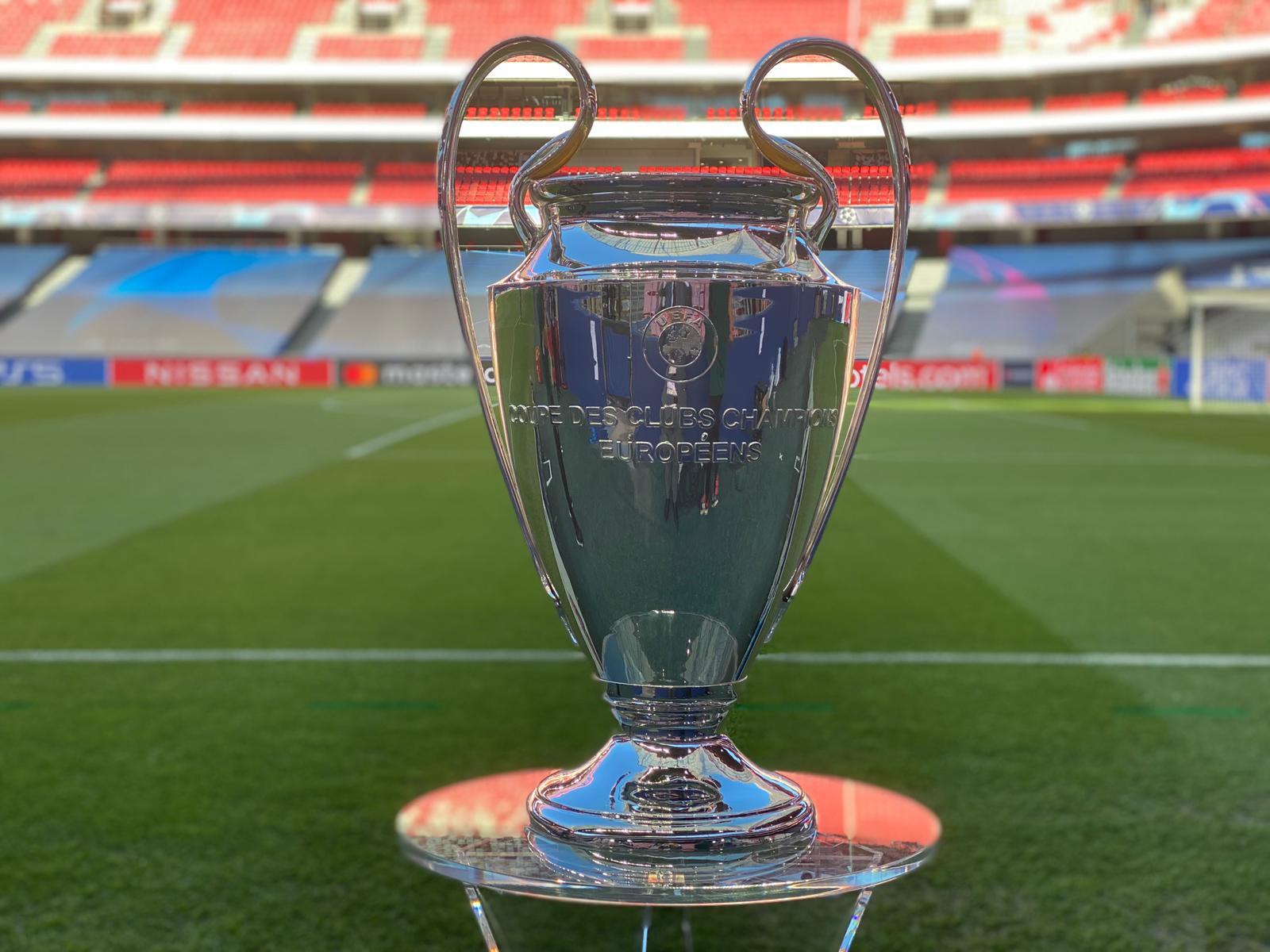 Live 23 agosto 2020: il giorno della finale di Champions League