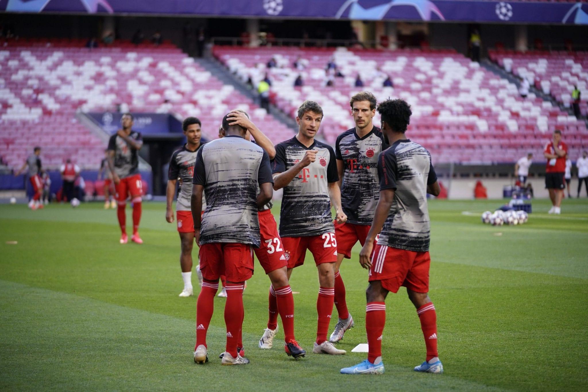 Live 23 agosto 2020: il giorno della finale di Champions League con Paris Saint-Germain vs Bayern Monaco. In prime time su Canale5 e Sky Sport