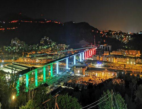 Il nuovo Ponte di Genova: orgoglio italiano, lo speciale in onda su Focus. A seguire due documentari inediti sui fatti del Ponte Morandi