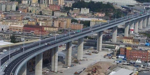 Alle 18.30 verrà inaugurato il nuovo Ponte di Genova: Rai e Mediaset seguiranno una giornata memorabile per la città e l'Italia intera