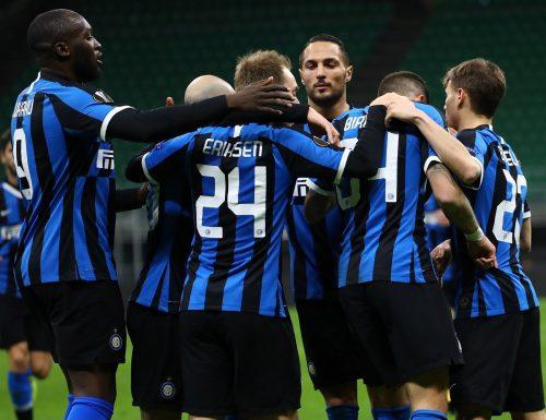 Live 17 agosto 2020: Semifinale di Europa League con Inter vs Shakhtar Donetsk, per un posto alla finale di venerdì. in prime time su Tv8
