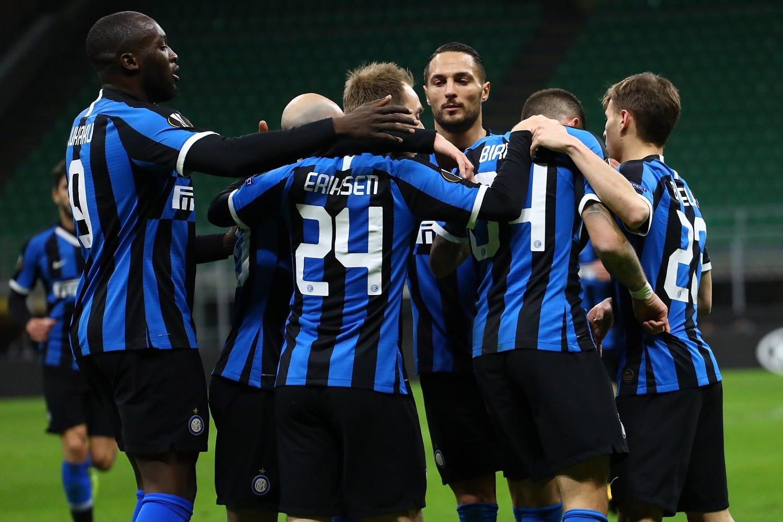 Semifinale di Europa League con Inter vs Shakhtar Donetsk, su tv8