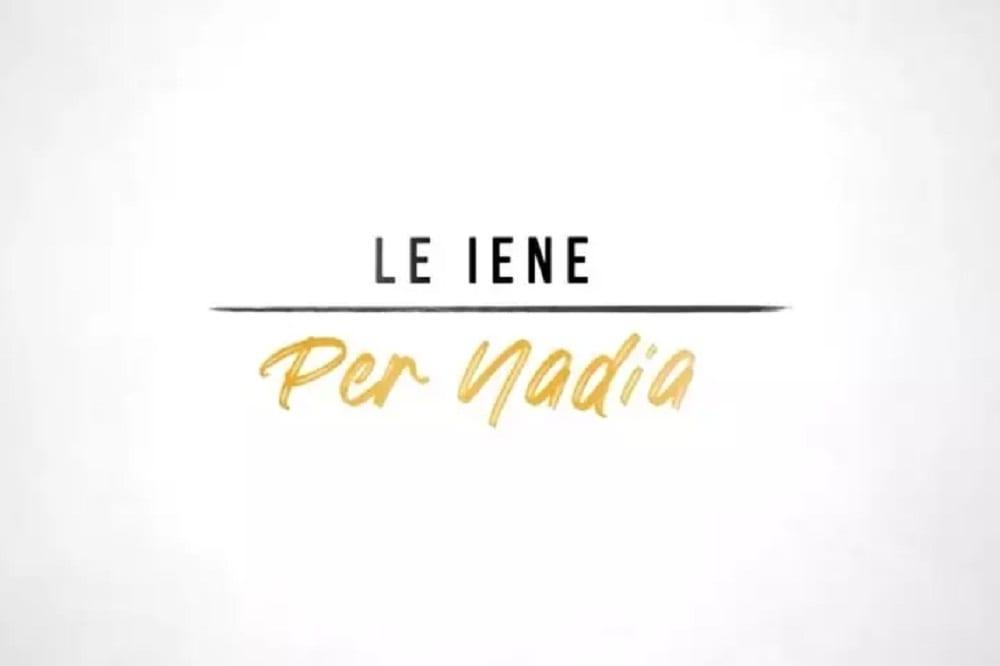 Live 13 agosto 2020: Le Iene per Nadia, su Italia1
