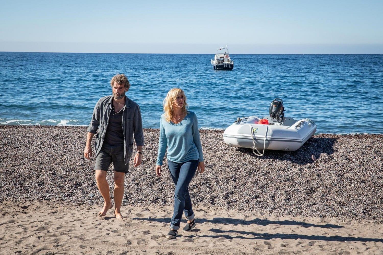SerieTivu: L'ora della verità secondo appuntamento, su Canale5
