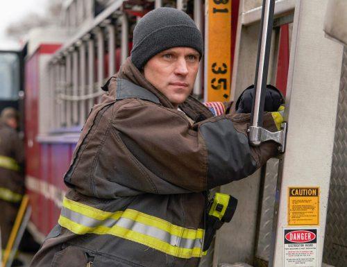SerieTivu: One Chicago, con Chicago Fire settimo appuntamento e il 15° episodio di Chicago P.D., in prima visione free, su Italia1