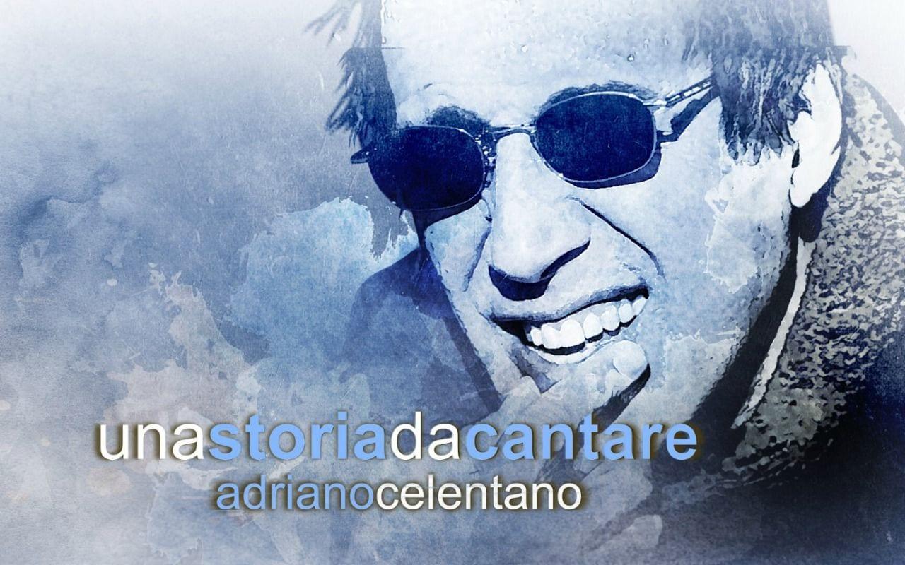 Live 1 agosto 2020 · Una storia da cantare: Adriano Celentano (Rai1)