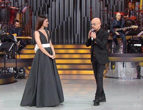 Live 1 agosto 2020 · Una storia da cantare: Adriano Celentano. Torna lo show musicale con Enrico Ruggeri e Bianca Guaccero, su RaiUno