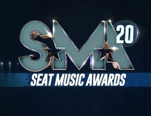 Seat Music Awards torna su Rai1 il 2 e 5 settembre 2020: ecco tutti gli ospiti e i dettagli delle serate musicali