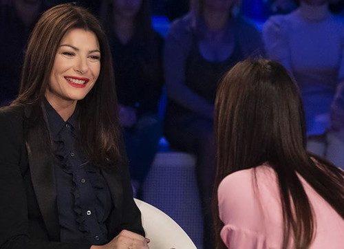 Ilaria D'Amico lascia Sky Sport: nuovo obiettivo un appuntamento in prima serata