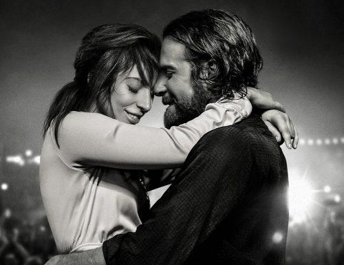 CinemaTivu · A Star is Born (Usa 2018), diretto da Bradley Cooper, con protagonista Bradley Cooper e Lady Gaga, in prima visione free, in prime time su Canale5
