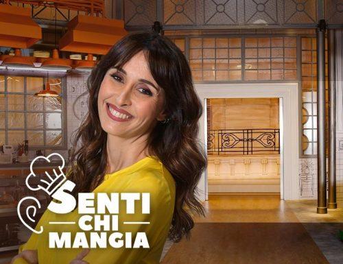 Da oggi su La7, parte il nuovo cooking show Senti chi mangia. Alle ore 17, Benedetta Parodi torna sulla rete del gruppo Cairo