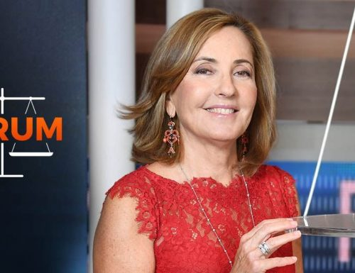 Il ritorno di Barbara Palombelli: da oggi su Canale5 e Rete4 parte la nuova stagione di Forum, Lo sportello di Forum e Stasera Italia