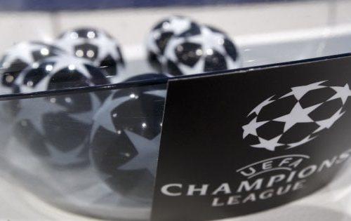 Sorteggi Champions League alle 12 e sorteggi Europa League alle 13: il programma televisivo previsto dalle varie reti televisive