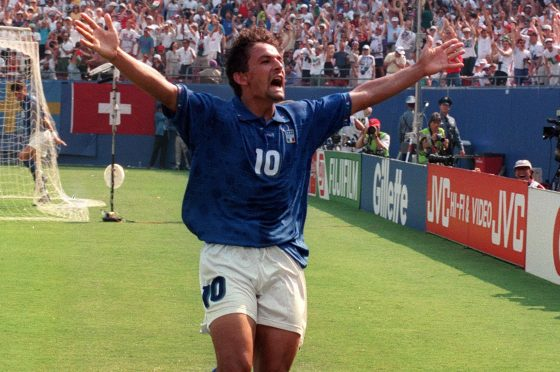 In arrivo su #Netflix e #Mediaset il film Divin Codino, dedicato al campione Roberto Baggio