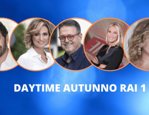 #RaiUno: parte la #nuovastagione televisiva 2020/21. Le conferme e le novità commentate dalla Community di Tuttalativu