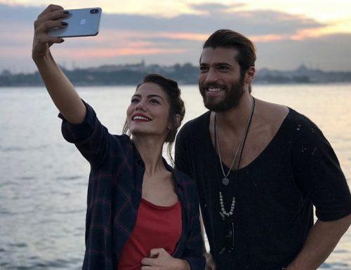 SerieTivu: Daydreamer: Le ali del sogno del 12 settembre 2020. Erkenci Kuş, con Demet Özdemir e Can Yaman, in prima tv assoluta su Canale5