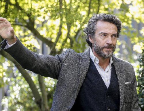 Speciale Fictionerò · Enrico Piaggio: un sogno italiano (Ita 2019). Con Alessio Boni, in prima serata su RaiUno