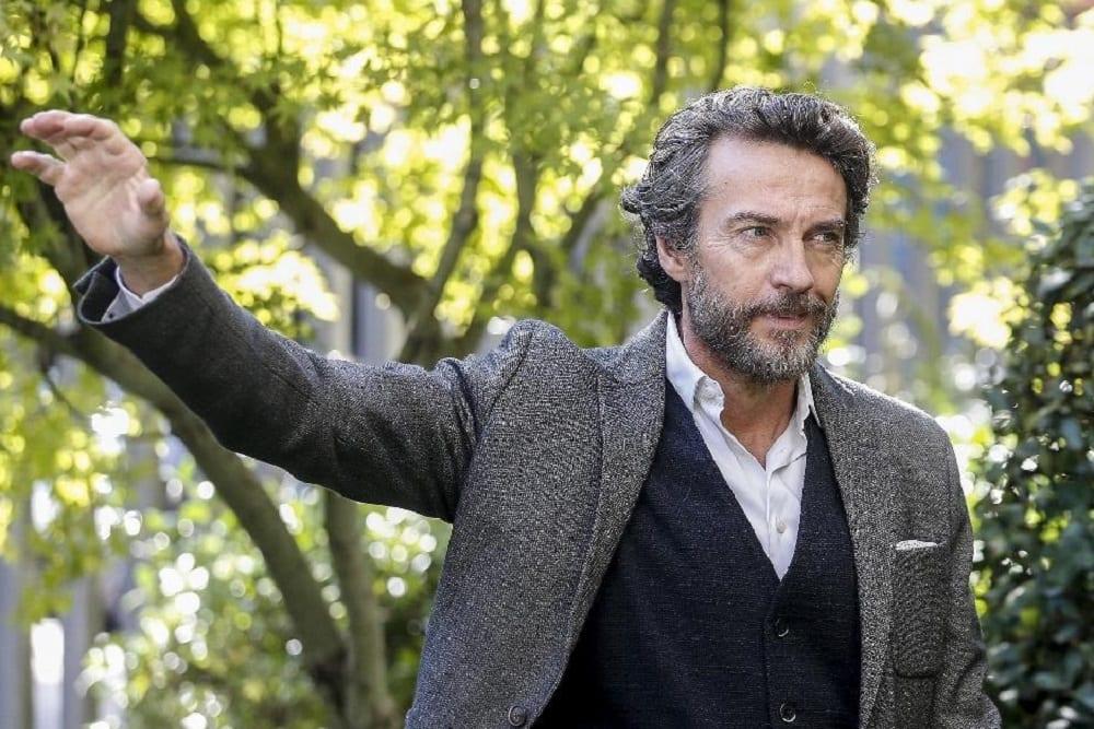 Enrico Piaggio: un sogno italiano (Ita 2019) · RaiUno