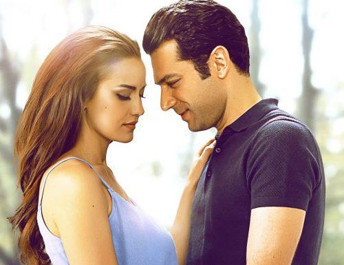 CinemaTivu · Eternal Love: L'eternità in un attimo (Tur 2017), il tv movie diretto dal regista turco Ahmet Katıksız, in prima serata su Canale5