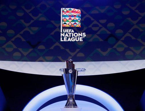 Si chiude la seconda giornata della Uefa #NationsLeague: c'è #FranciaCroazia su #Italia1