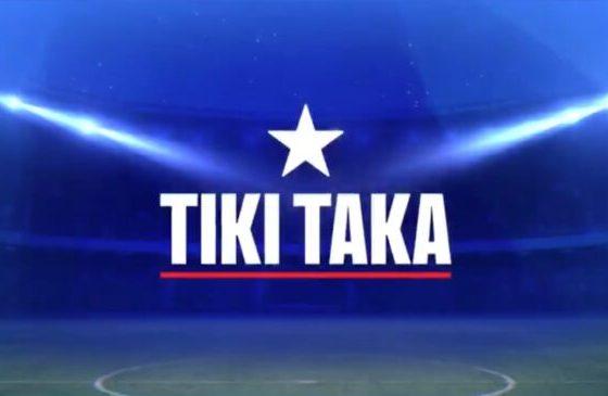 Il nuovo Tiki Taka di Piero Chiambretti: Zazzaroni, Brienza e Barra ospiti fissi, tante le conferme. Parte lunedì 29 settembre