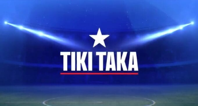 Il nuovo Tiki Taka di Piero Chiambretti, in seconda serata su Italia1