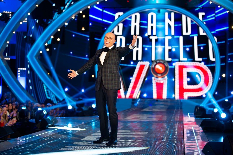 Grande Fratello Vip 5, Prima puntata (Canale5)
