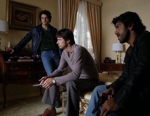 #Cine34 celebra il film #RomanzoCriminale, a 15 anni dall'uscita nelle sale cinematografiche