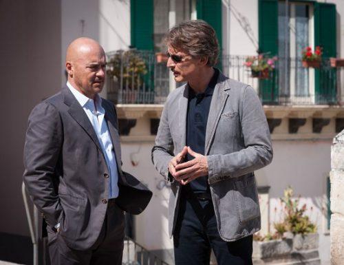 Speciale Fictionerò · Il commissario Montalbano: Una faccenda delicata. Con protagonista Luca Zingaretti, in prima serata su RaiUno