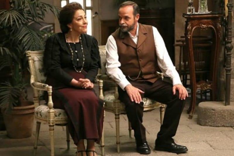 ALLARME ROSSO Il Segreto: dalla ripresa del 31 agosto 2020, la soap spagnola è in affanno. Dai social propongono la sostizione con Daydreamer