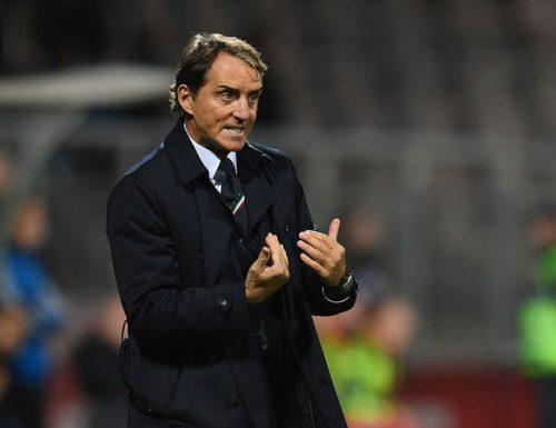 Dopo quasi un anno, torna la Nazionale di calcio. In Nations League la partita Italia vs Bosnia, in onda in prima serata su Rai1