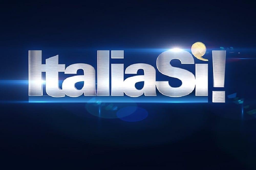 ItaliaSì! 2020, Primo appuntamento (RaiUno)