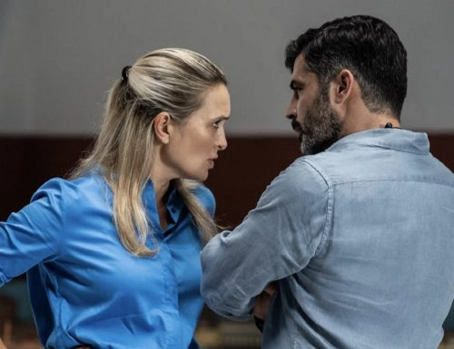 SerieTivu · Mare Fuori, primo appuntamento. Con Carolina Crescentini, Carmine Recano e un cast di giovani attori, in prima tv free su RaiDue