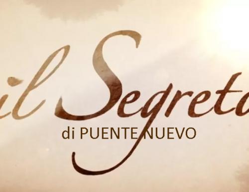 Il Segreto di Puente Nuevo. Ecco un spin-off creato sulla telenovela spagnola, dopo gli ascolti disastrosi di ¡Ahora caigo!, su Antena3 (Spagna)