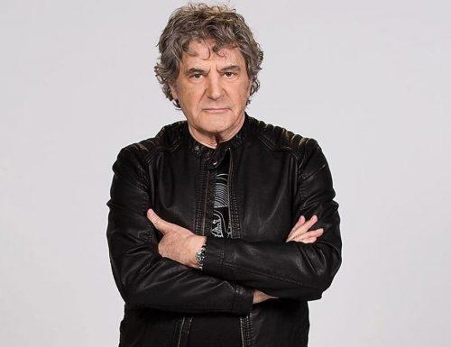 Ecco il terzo concorrente ufficiale del #GfVip: è Fausto Leali!