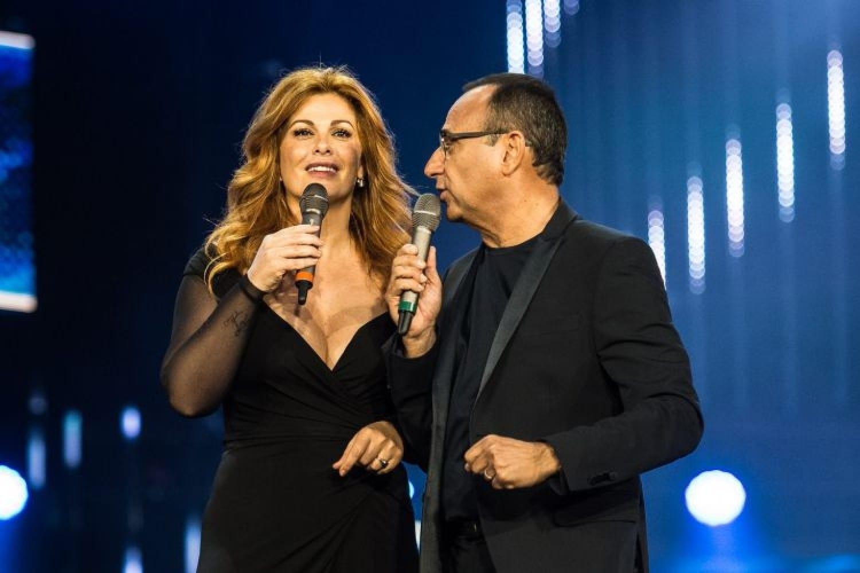 Seat Music Awards 2020, Prima puntata su Rai1