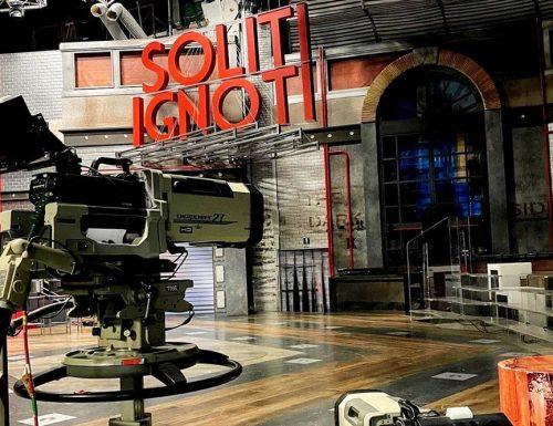 Live dei Soliti Ignoti Special Vip del 20 settembre 2020. Una serata speciale in compagnia di Amadeus, in onda in prime time su Rai1